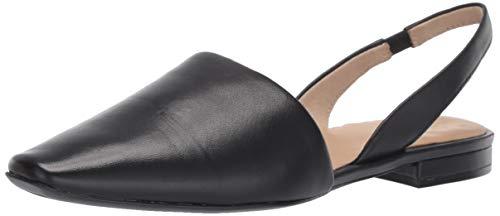 Naturalizer Women's Kerrie Shoe, Black, 10 W US from Naturalizer