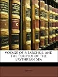 Voyage of Nearchus, and the Periplus of the Erythrean Se, Arrian, 1141244918