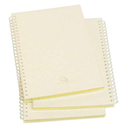 Graphic Image Wire-O-Notebook, Refills, 9-Inches, Set of 3 (JS9-Refill)