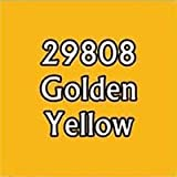 RPR29808PT High Density Golden Yellow by Reaper Miniatures Master Series