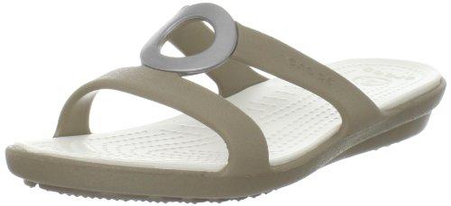 500fdb963d4f73 Crocs Women s Sanrah T-Strap Sandal