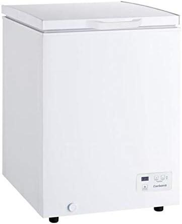 Compra Corbero Congelador Arcón CCH 108 W en Amazon.es