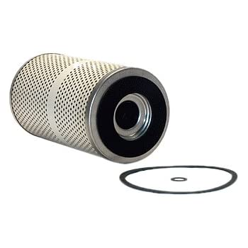 WIX Filters Pack of 1 33513 Heavy Duty Cartridge Fuel Metal Canister
