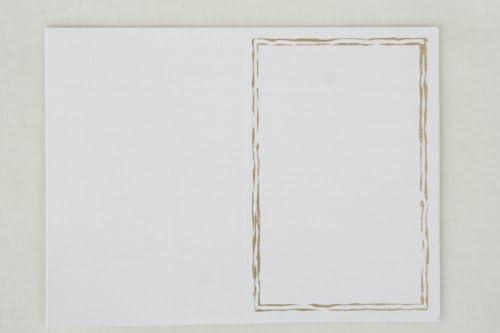 """Schwarzwald Mühle Papier A4: 100 Bl. Fotopapier""""Alabaster"""" matt 110g/m² A4 (Fotopapier Tintenstrahldrucker A4)"""