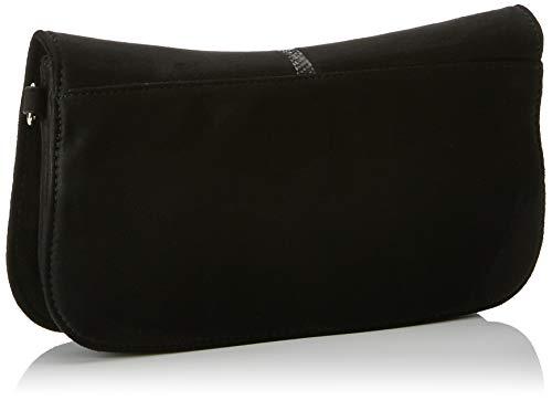 Noir Bruna portés Sacs Negro Soft main Serpe Mariamare IUxTqdwET