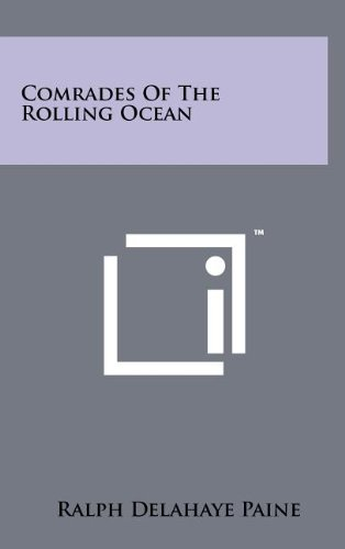 Comrades of the Rolling Ocean PDF