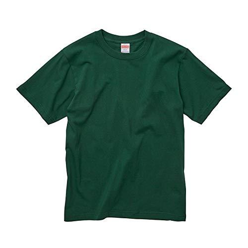 UnitedAthle 5942-01 6.2オンス プレミアム Tシャツ