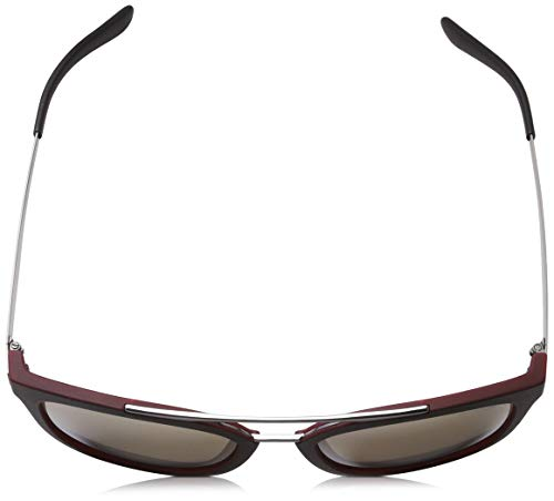 para Hombre Arnette Mt de 56 Sol Gafas Bordeaux Mt Brush Juncture Bordeaux rwCqxCXIAn