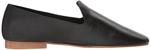 Chinese Laundry Women's JoJo Loafer Flat Black Leather gRVqPPKEE8