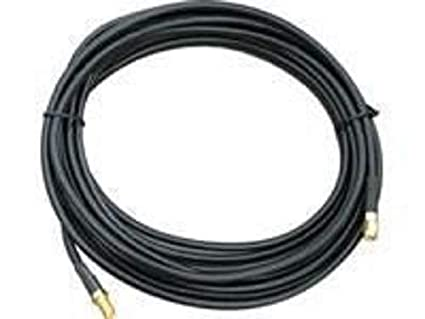 TP-Link TL-ANT24EC3S 3m//10ft Antenna Extension Cable RP-SMA Male to Female connector