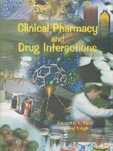 Clinical Pharmacy & Drug Interactions pdf epub