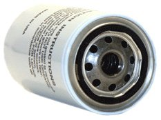WIX Filters - 51329 Heavy Duty Spin-On Lube Filter, Pack of 1