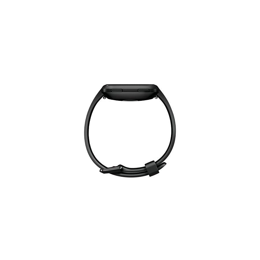 Fitbit Versa Aluminium Smartwatch