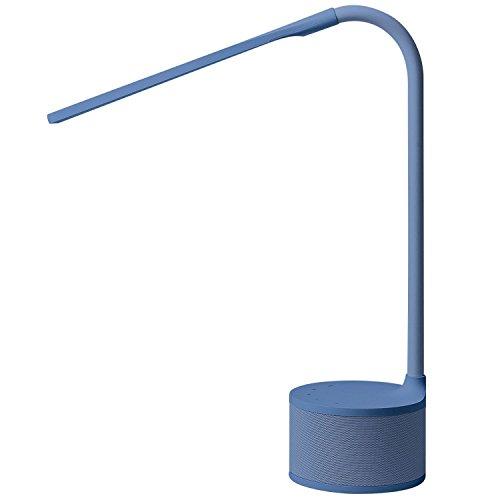 iHip Bluetooth LED Lamp & Wireless Speaker, - Speaker Ihip