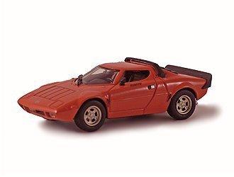 Buy Lancia Stratos HF Stradale (1973) in Orange (1:43 scale) Online ...