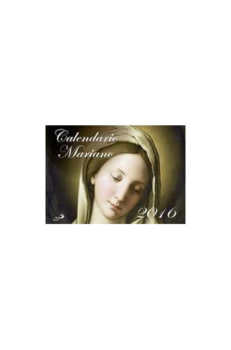 Calendario Mariano 2016