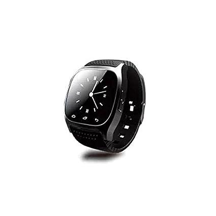 Trait-Tech ® 2015 nuevo M26 2.4 GHz Smartwatch Reloj ...