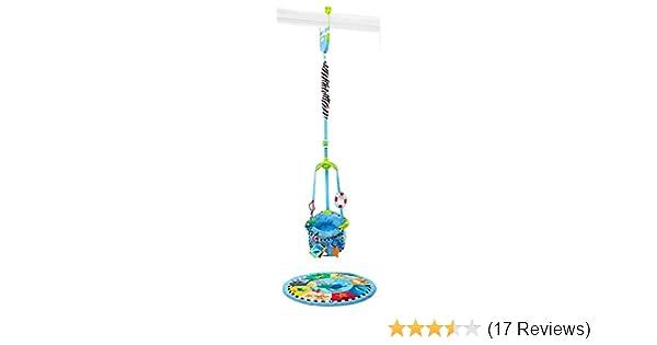 4c9c58987 Amazon.com   Baby Einstein 3-in-1 Jumper and Activity Mat