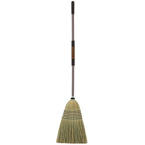 - Black & Decker 261020 Corn Broom, Large