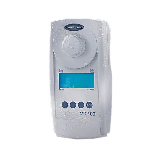 Image of Colorimeters Tintometer Lovibond 278030 MD100 Colorimeter, Chlorine and pH