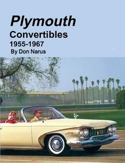 (Plymouth Convertibles 1957-1967 a)