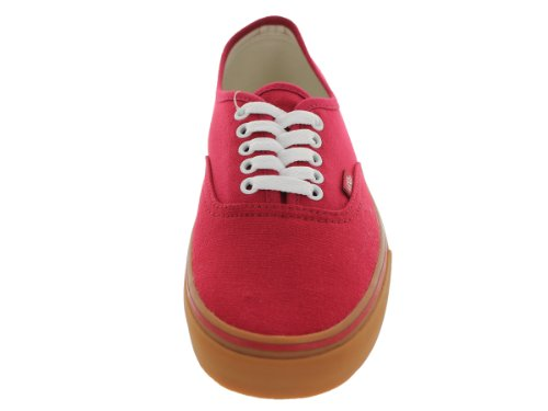 Authentic Chili Vans Gumsole Rouge Pepper PdxO8an