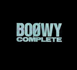 BOΦWY / BOΦWY COMPLETE(限定盤)の商品画像