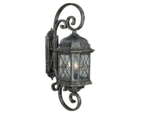 Chelsea Outdoor Wall Light in US - 9