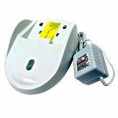 Black and Decker 14.4 Volt Battery Charger for Cordless Dustbuster model CHV1400, Appliances for Home