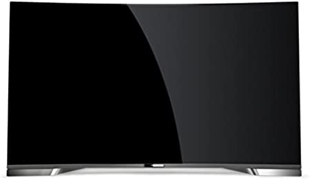 Philips 8900 Curved series - Televisor (4K Ultra HD, 802.11n, Android, 4.2.2 Jelly Bean, A, 16:9): Amazon.es: Electrónica