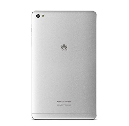 HuaweiタブレットMediapadM28.0SIMフリー(Android5.1+EMUI3.1/8.0型/HisiliconKirin930オクタコア)シルバーMediaPadM28.0