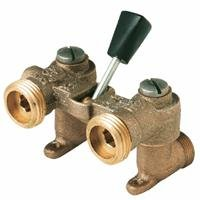 Watts Water Technologies DP2-M2 Washing Machine Shut-Off Valve With Ball-Type Construction (Water Supply Shut Off Valve)