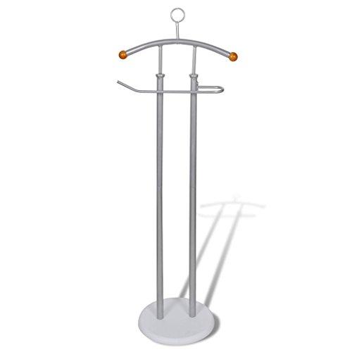 RUCO V 304 Valet Stand Aluminium