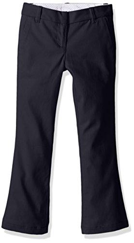 Dockers Girls' Skinny Bootcut Uniform Pant