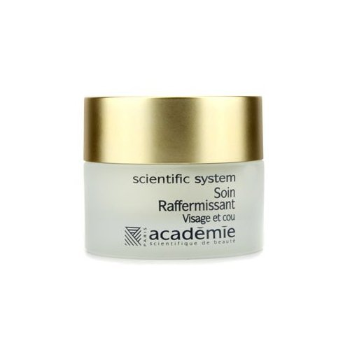 Academie Night Care, 50ml/1.7oz Scientific System Firming Care For Face & Neck for Women