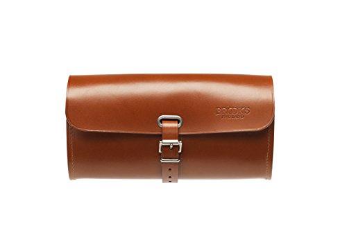 Brooks Saddles Challenge Tool Bag, Honey, ()