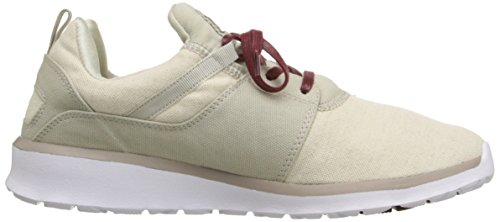 clearance footlocker finishline DC Men's Heathrow Casual Skate Shoe Natural cheap real finishline imJlPS1o8