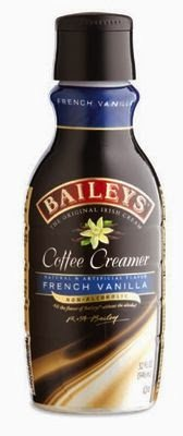 BAILEYS COFFEE CREAMER FRENCH VANILLA 32 OZ PACK OF 3