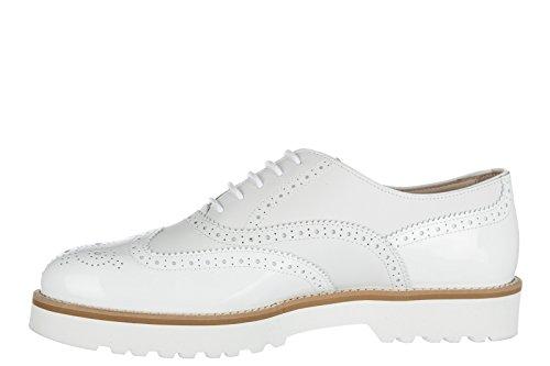 hogan scarpe donna stringate