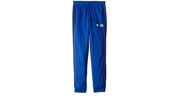 Converse Kids Boys Logo Trim Track Jogger Pants (Big Kids ...