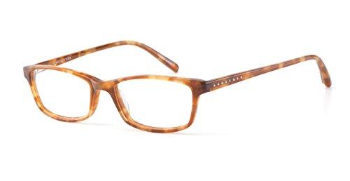 - JONES NEW YORK Eyeglasses J211 Honey 49MM