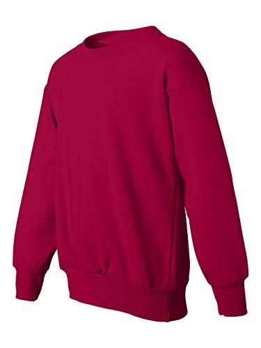 Hanes - EcoSmart Youth Crewneck Sweatshirt - P360