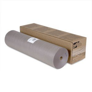 Scotch Steel Gray Masking Paper, 24 Inch x 1000 Feet