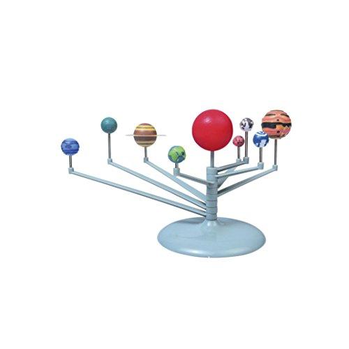 Party Basics Plastic Tumblers (HANYI Toys, Simulation Solar System Planetarium Model Kit Children's Educational Toys (1 Set))
