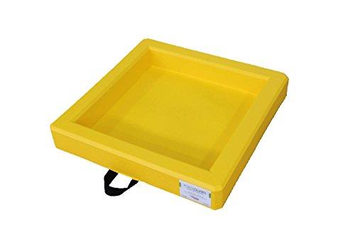 PORTAGUARD Spill Containment-Mini Berm-10.5 US Gallon Capacity-30.5