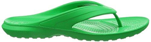 crocs Classic Flip Flop Grass/Green M4 g9lBKa7a