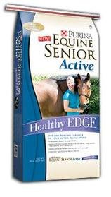 Best Senior Horse Feed For Weight Gain: Purina Equine Senior