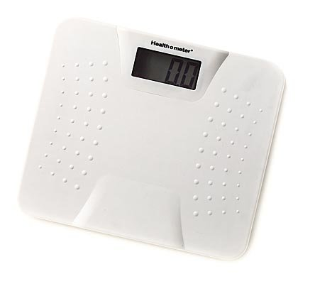 Health O' Meter Professional 800KL Digital Floor Scale by Health O' Meter