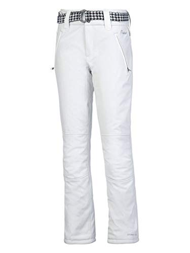 Argent M Prougeest RAMI Softshell Snowpants