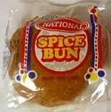 Jamaican Spice Bun Pack of 12